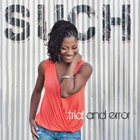 SuCh - 'Trial And Error' Album Release Party