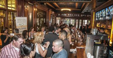 Orlando Networking Party on August 14 Hosted at TAPS...