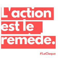 La Claque logo