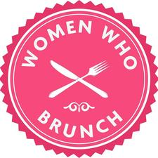 Women Who Brunch logo