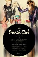 HALLOWEEN BRUNCH GANSEVOOORT PARK SATURDAY BY: ICLUBNYC