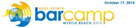 REBarcamp Myrtle Beach