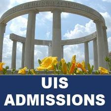 UIS Office of Admissions logo