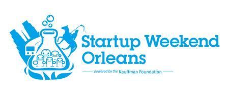 Startup Weekend Orleans  03/10/2014