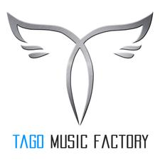TAGO MUSIC FACTORY logo