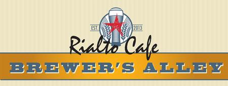 Brewer's Alley Presented by Rialto Cafe