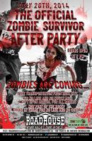 The Official Zombie Survivor After Party