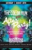 The Official Color Run After Party