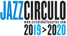 Jazz Círculo 2019 - 2020 logo