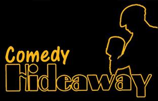 Oakland Comedy Hideaway - July 26th