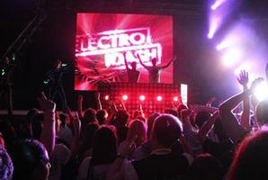 The Official Electro Dash After Party