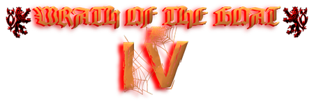 Wrath Of The Goat IV