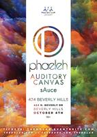 The Do LaB presents Phaeleh, Auditory Canvas, sAuce...