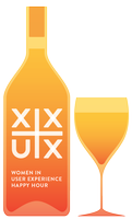 XX+UX Happy Hour for Women in UX (at Pinterest)