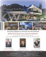 Luxury Real Estate Mastermind