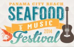 Seafood & Music Festival 2014 - Panama City Beach, FL