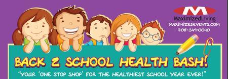 Back 2 School Health Bash