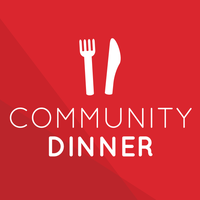 August Community Dinner with the Doc