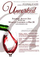 Uncorked Wine Tasting Social and Networking Event