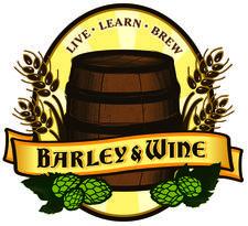 Barley & Wine logo
