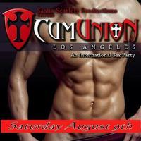 Los Angeles CumUnion Party