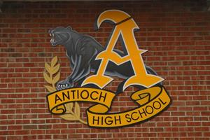Antioch High Class '94 - 20th Reunion