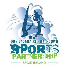 Dún Laoghaire Rathdown Sports Partnership logo