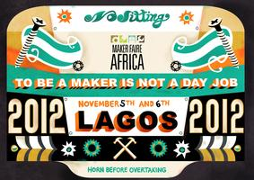 Maker Faire Africa 2012: Lagos