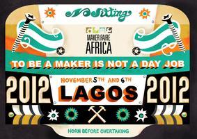 Maker Faire Africa 2012: Lagos