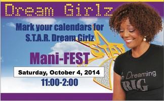 S.T.A.R. Dream Girlz Mani-FEST