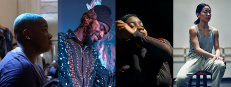 2019 Greenhouse Artists Showing: Keyierra Collins and...