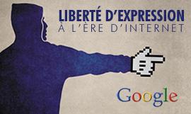 Conférence/Débat : Liberté d'expression à l'ère...