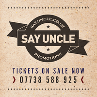 Say Uncle #2 MMA Fight Night logo