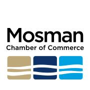 Mosman Chamber of Commerce logo