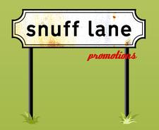 Snuff Lane Promotion's logo