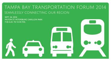 Tampa Bay Transportation Forum 2014