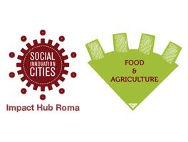 Social Innovation Cities - Food & Agriculture