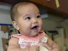 2020 Mercy Medical Center's Infant Care Class