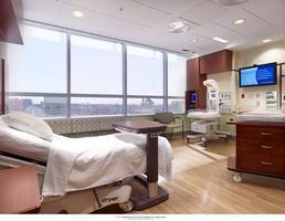 2020 Tuesday Tours Of Mercy's Family Childbirth and Children's Center