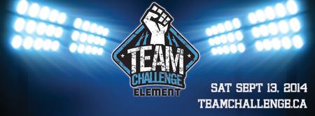 Element Team Challenge 2014