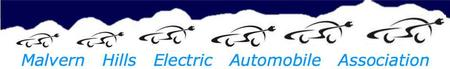 Malvern Hills Electric Automobile Association...
