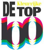 Lancering Kleurrijke Top 100!