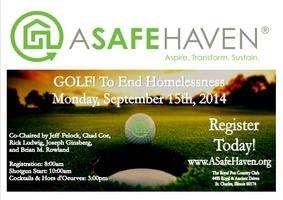 GOLF! To End Homelessness