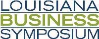 2014 Louisiana Business Symposium