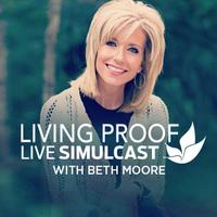 Beth Moore Living Proof Simulcast 2014