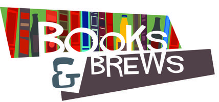 3rd Annual Books & Brews