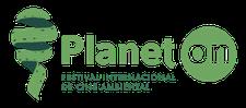 Festival Internacional de Cine Ambiental Planet On logo