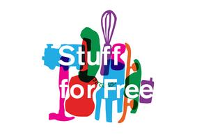 Stuff for Free: Community Reuse Event -   Take Weekend