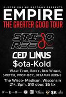 Pledge Empire Records Pres: a Greater Good Tour @ The...