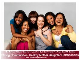 Houston Real Beauty Inside Out Fair: A Mother Daughter...